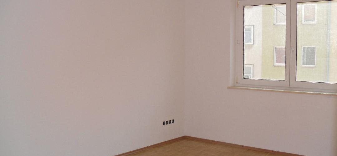 Sanierung Wohnung