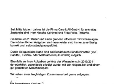 Referenz von Feuchtenberger Spezial GmbH